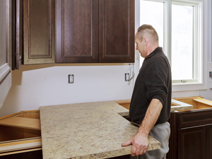 Stone Fabrication. Stone Restoration. What's the Difference?